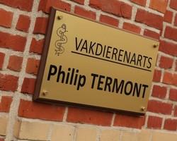 Dierenarts Termont –  FOTO'S